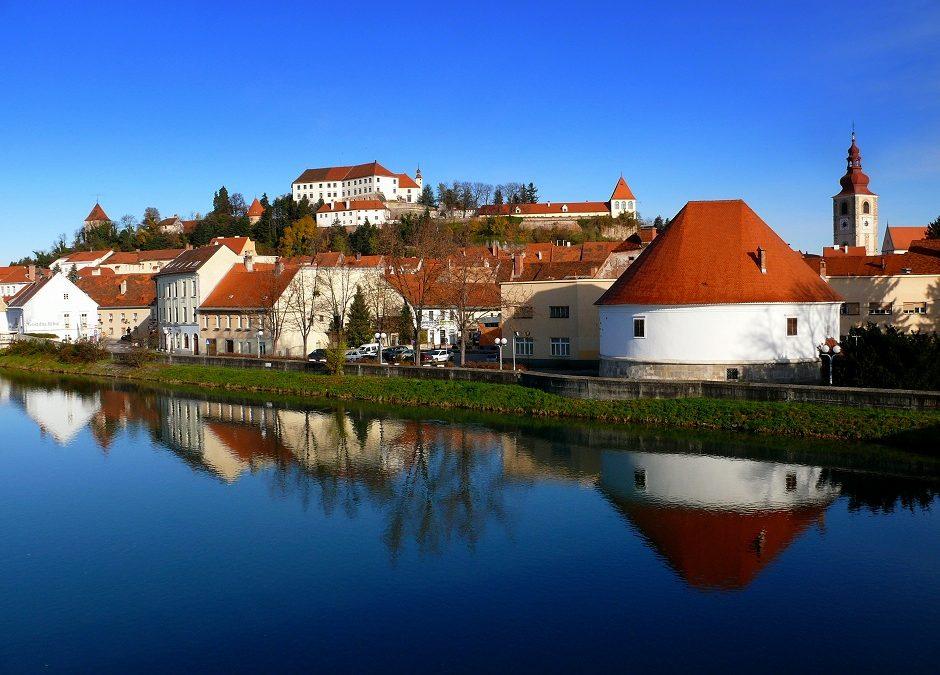 Le meraviglie della Slovenia