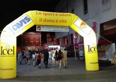 """A Lugo, in occasione dell'evento """"Mercoledì sotto le stelle"""", AVIS LUGO è presente con volontari e personale medico per dare informazioni sulla donazione di sangue e plasma!"""