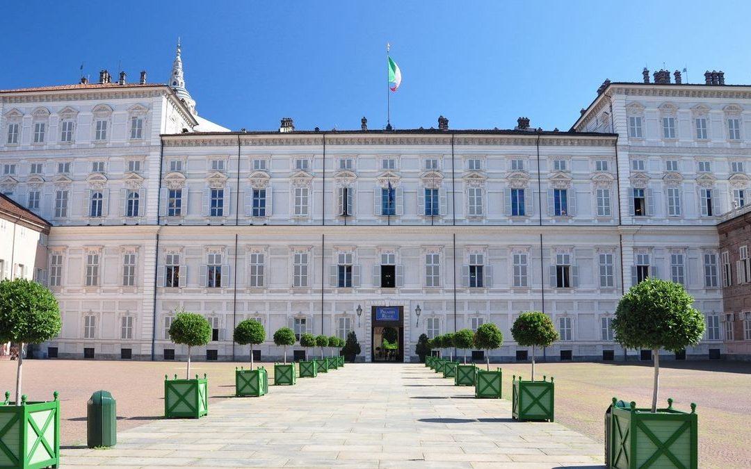 Gita a Torino